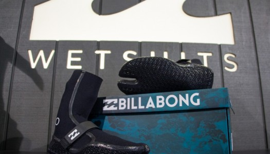 Billabong Pro 3mm Bootie