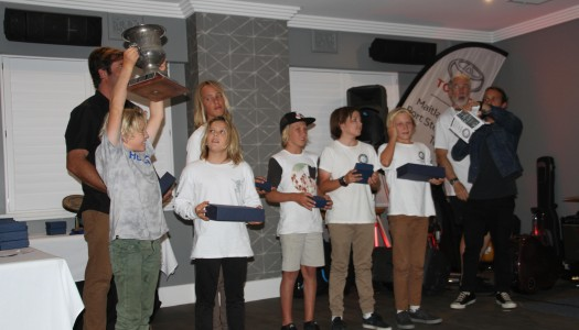 Merewether Surfboard Club Presentation Night