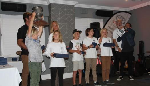 Merewether Surfboard Club Presentation Night