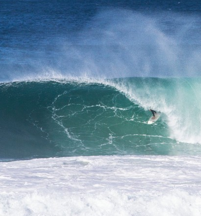 Tim at Merewether