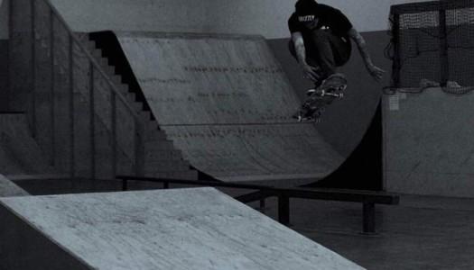 Scram Deck