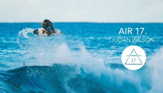 JS Air 17 (Julian Wilson) Now Available