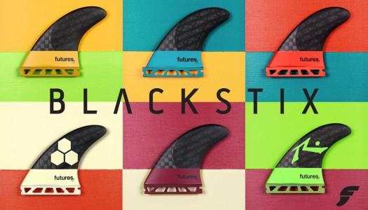 Future Fins – Blackstix EA 3.0