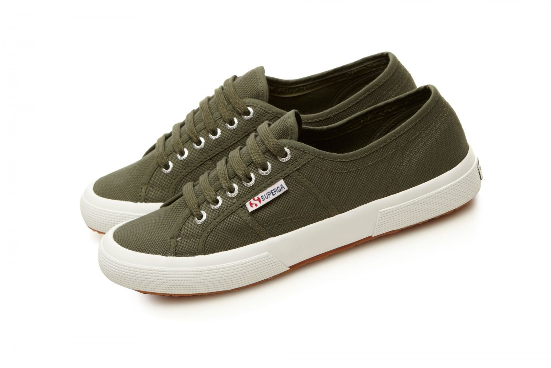 Superga Shoes Slimes