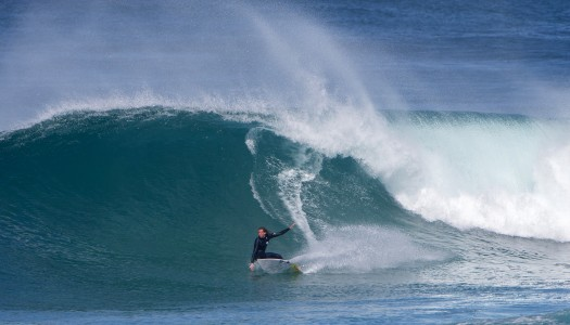 Fader – Chilli Surfboards