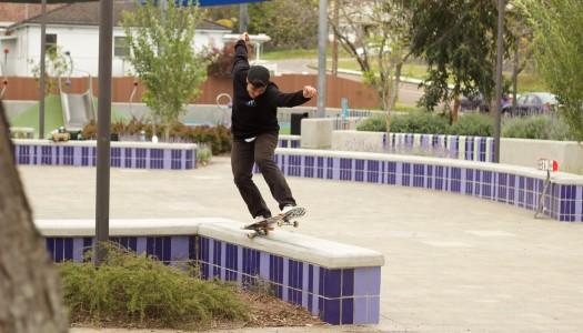 Fastlane Skateboard