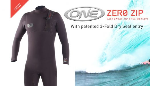 Ocean & Earth Zero Zip Wetsuits