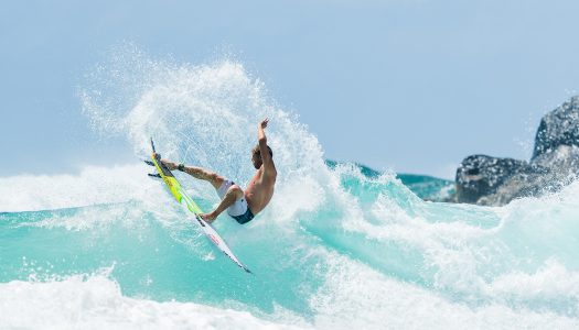 MICK FANNING DNA – DHD