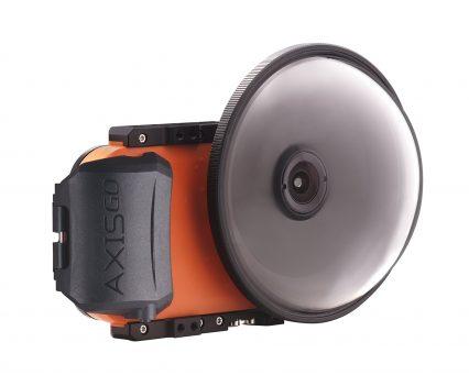 "6"" Dome Lens"