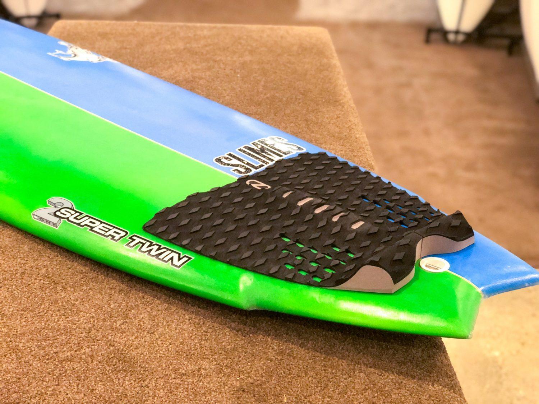 09967d454f3a Slater Designs Algae Foam Grip Pad - Slimes