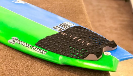 Slater Designs Algae Foam Grip Pad