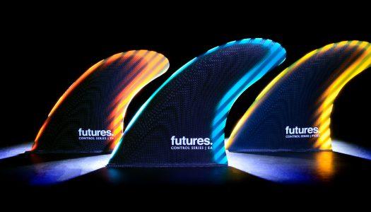Futures F4 Control Series