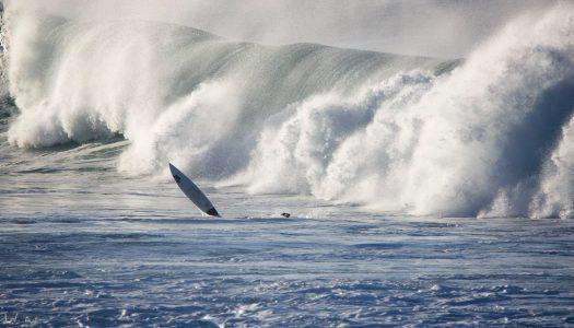Rip Curl Big Wave Paddle Vest