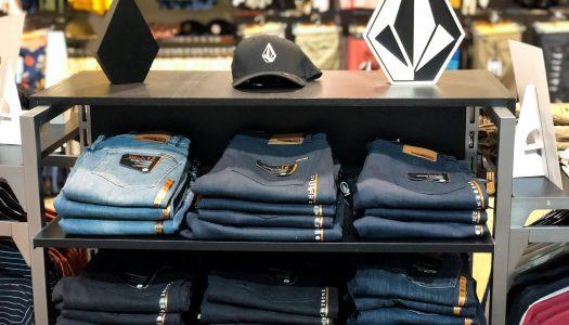 Volcom 2×4 Jeans