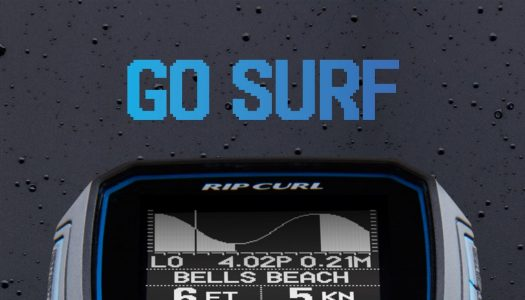 Ripcurl GPS Watch – Series 2