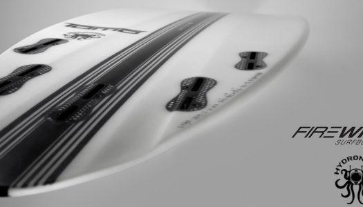 Hydronaut – Firewire/Tomo Surfboards