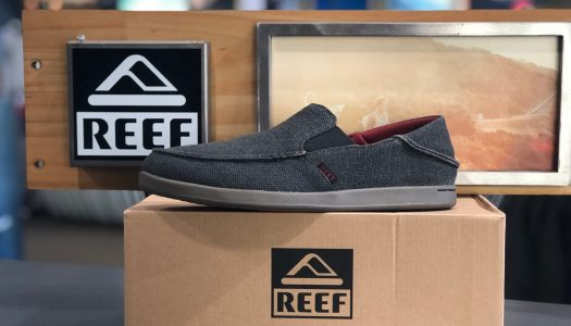 Reef Cushion Bounce Slip-On Shoes