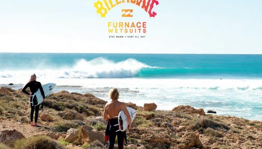 Billabong Junior Revolution Furnace 4/3mm